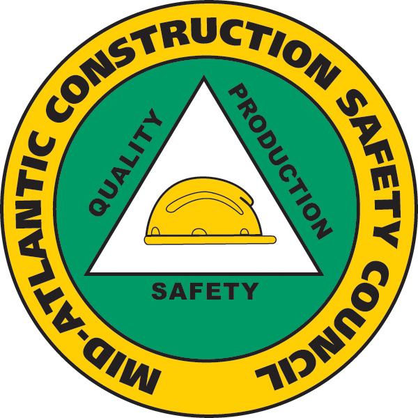 The Mid Atlantic Construction Safety Council company