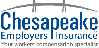Chesapeake Employers_Logo_Dark_Blue_and_Grey_60_With_Tagline_TM
