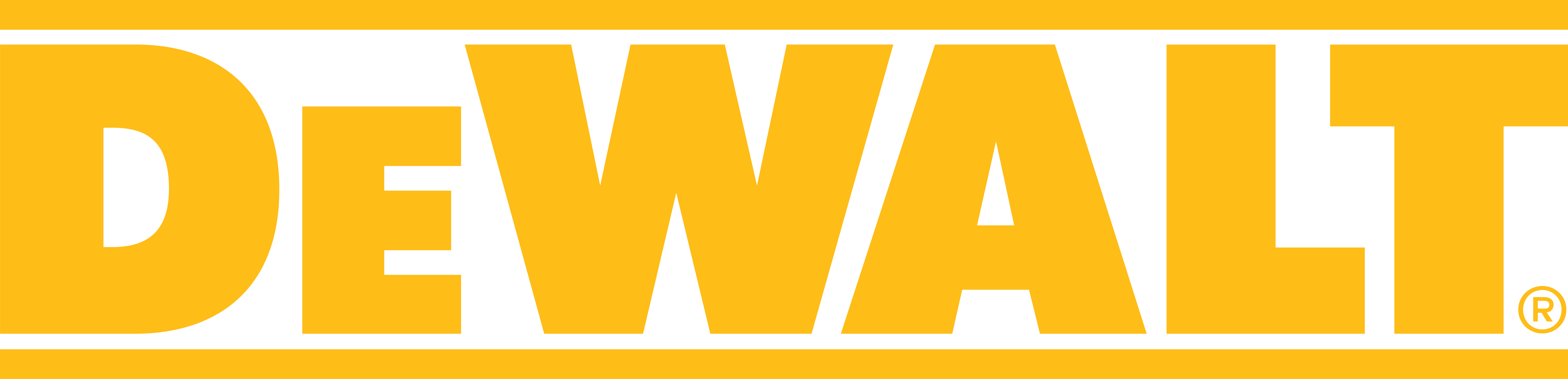 DeWALT Logo_IndividualLayers_Large